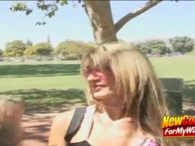 Wifey Sarah Jessie Stripped