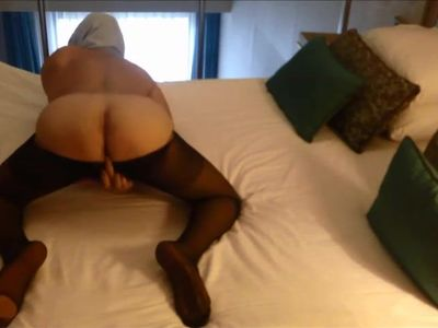 Pantyhose Mom Wait Hard Sex
