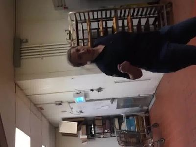Sloppy Butt Middle Eastern Mature pt. 1
