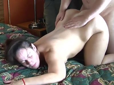 Thick Milf Gets A Good Fuck