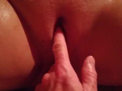 Amateur Pussy