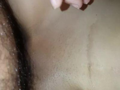 A sri Lankan fucked indonesian SPA girl in Maldives