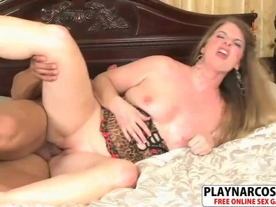 Hot Not Step Mom Jeri Does Fuck Hard Touching Friend