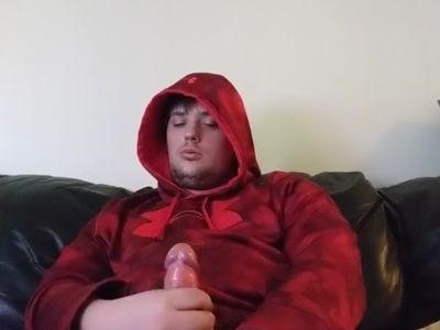 Big horny cock