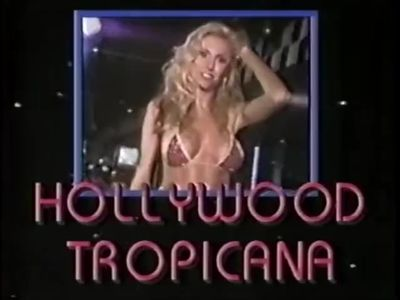 Hollywood Tropicana Mud & Oil Wrestling TV Commercials