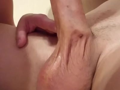 Angel loves to suck cock