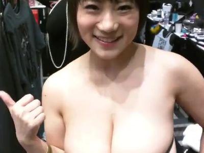 Kaho Shibuya - AVN 2018