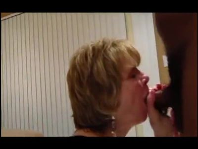 Mature Wife Loves BBC