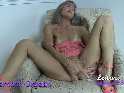 Afternoon Orgasm TRAILER