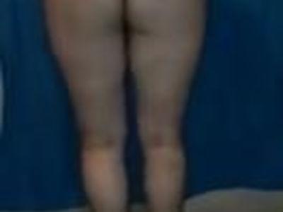 Upskirt big boob mature from Brazil