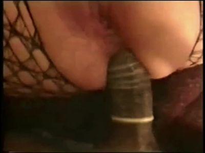 Sweet Ass...Wet Pussy