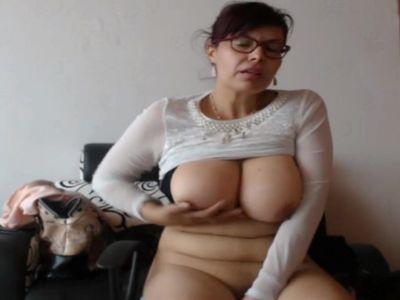 hot mature on cam