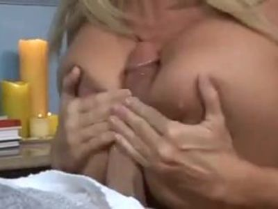 POV Big Titty Mature in sexy Outfit