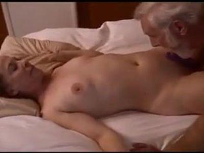 mature couple having fun fucking