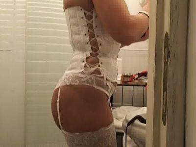 Mature slut wife part 1