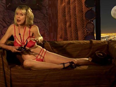Jamie Foster's Cougartown 818 Episode 1