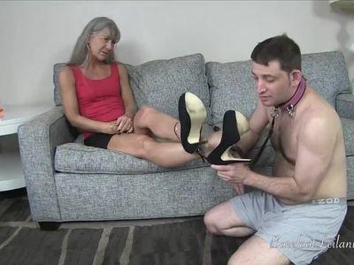 Foot Slave Kidd Dynamite