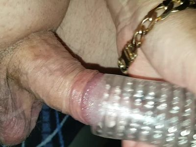 I LOVE MY RUBBING MY DICK.