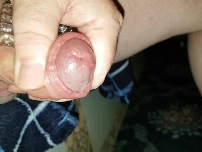 SPERM FLOW. WOULD YOU LIKE A DRINK