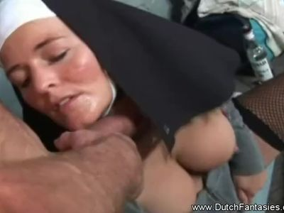 Dutch Catholic Nun Dirty Sex