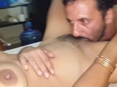 Asian milf wet pussy