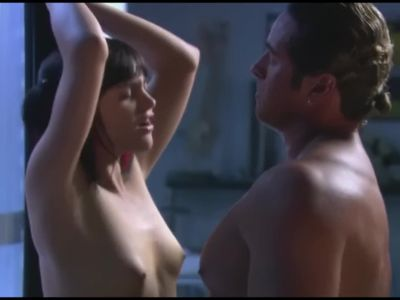 Forbidden Science S1E4 nude scenes only