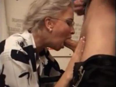 Joana Romain Secretary Anal With The Boss