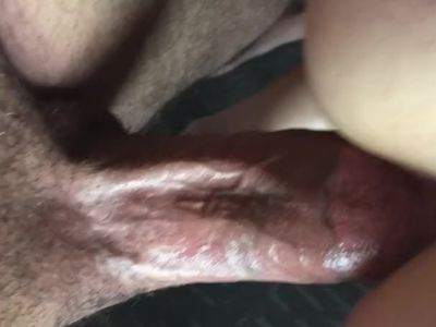 Giving my gf a good anal pounding