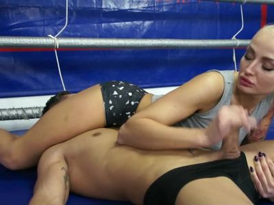 mixed wrestling - I fight sexy and dirty
