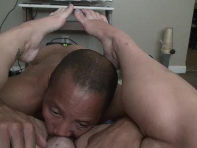 Yvette muscle legged pawg fucked