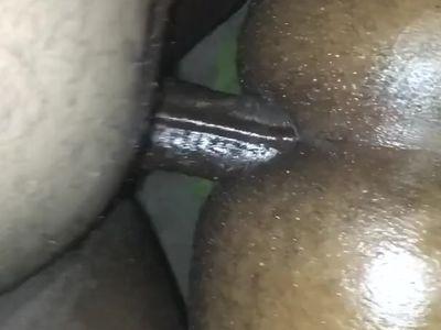 Booty backshots
