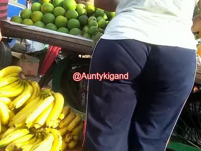 Big Booty Showing panty BBW.mp4