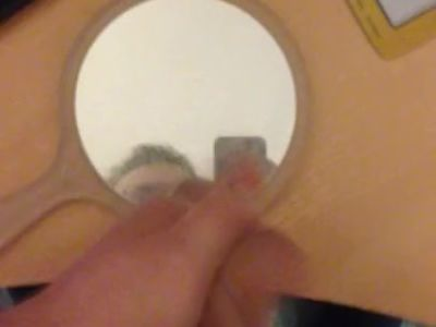 Wearing a buttplug (not seen in video) and jerking off to a big load in bed