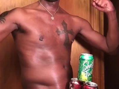 Nigger Slaps Dick