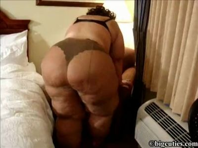 GREAT BBW GODDESSES VOL. 1