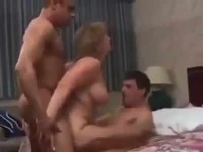 milf first time double penetrated