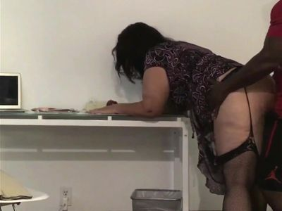 Cakes For Days: Mature MILF Interracial Compilaton