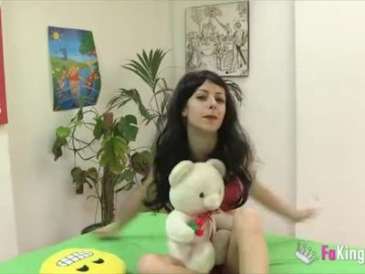 María destroza a Filipe