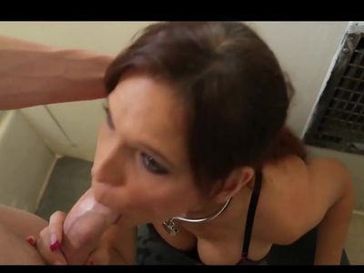 Mom can&#039,t resist son&#039,s Big Cock