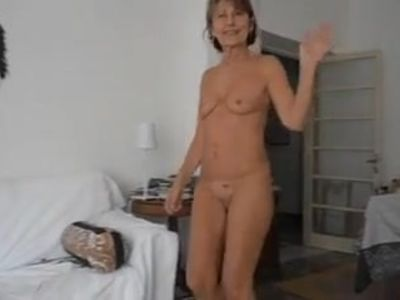 Oldie but Goldie (A Fun &amp, Naughty GILF)