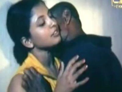 Sri Lanka actress