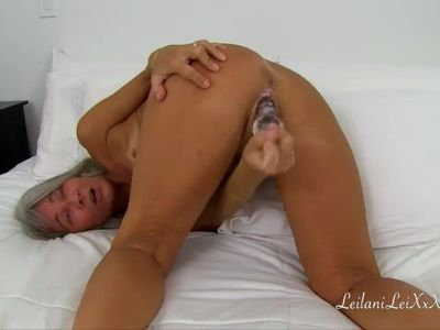Leilani Masturbation 33 TRAILER