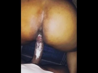 Watch Her Cum Build Up On My Cock, Cheating Wife