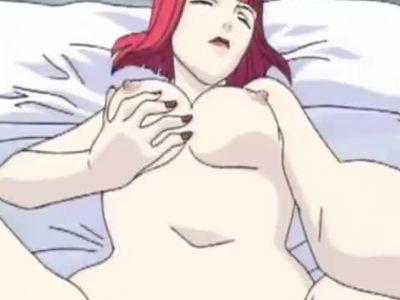 Hardcore Futanari Hentai 2