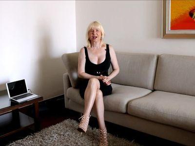 High Heels & Sexiness