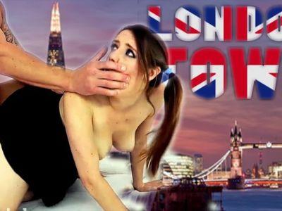 London Town PMV - British girls intense dubstep fucking