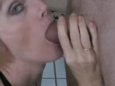 Homemade Dirty Slut Granny Sex