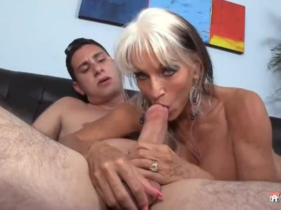 Sally D'Angelo oral pleasure