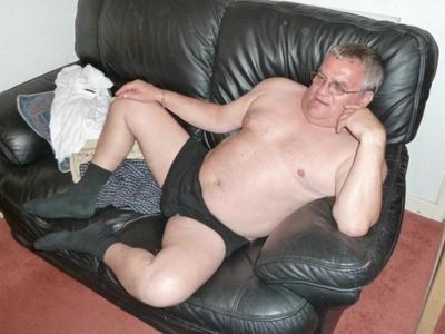 Mature men,grandpas - 18. (#daddy #daddies #old man)