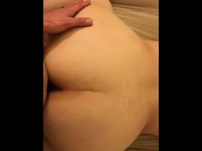 Fucking my best friends mom until she cums again and again